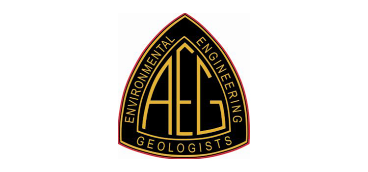 Association of Environmental and Engineering Geologist (AEG) logo