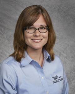 Staff photo of Creek Run employee Lisa Hendershot